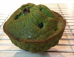 画像1: パッサテンポのマドレーヌ 京抹茶あずき
